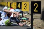 Как под Новогрудком готовят перспективных биатлонистов