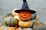 Хэллоуин — весело или опасно?
