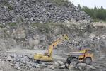 Как обстоят дела в геологоразведке