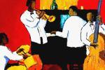 На хвалях джазу