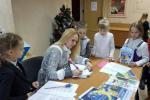 Казкі чараўніцы Зімы ад Кацярыны Хадасевіч-Лісавой