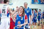 Ірына Сумнікава: Я жадала б усім такога спартыўнага жыцця