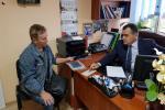 С какими проблемами сталкиваются жители Каменецкого района