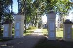 На Любчанскім замку будуць узведзены Паўднёвая і Усходняя вежы