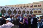 Зборачная вытворчасць ААТ «Бабруйскаграмаш» запрацавала ў Егіпце