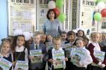 Найвышэйшыя дзяржаўныя асобы краіны наведалі родныя школы і гімназіі