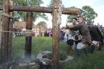 «Меч Брачыслава» напомніў пра мінулае