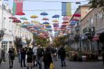 У Жытоміры пачаўся ІІ Форум рэгіёнаў Беларусі і Украіны