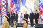 В Иваново прошел День белорусской письменности