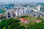 Сёлета Першамайскі раён сталіцы адзначае сваё 50-годдзе
