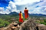 Што адбываецца ў Лаосе?