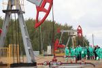 Спецыялісты плануюць павялічыць здабычу нафты да 1,8 млн тон у год
