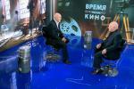 «Беларусь 3» падрыхтаваў новыя серыі праекта «Час кіно»