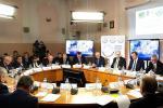 Белорусские и российские эксперты обсудили судьбу евразийской интеграции