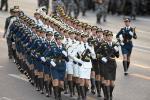 Улады Японіі павялічаць прыём жанчын у войска