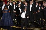 У ЗША раздалі «Оскары»