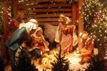 Поздравление Президента с Рождеством Христовым