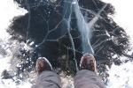 Хронікі падталага лёду