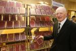 В серии «Беларускі кнігазбор» увидел свет сотый том издания