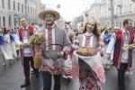 В регионах прошли праздничные мероприятия ко Дню Независимости