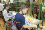 Воспитание искусством. Как это делается в Борисове