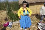Пенсионерка о том, как в одиночку путешествовала по Южной Америке