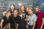 В столице прошел первый городской социальный фестиваль