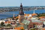 Як развіваецца Латвія?