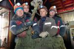 «Трэст Шахтаспецбуд»: Калійныя руднікі ўзвядзе робат*