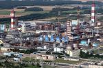 Новы азотны комплекс ААТ «Гродна Азот» плануецца ўвесці ў 2025 годзе