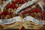 На «Скарынэры» ў Друі створана 150 новых работ