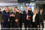 Президент посетил научно-производственное частное унитарное предприятие «АДАНИ»
