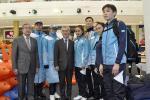 Кто из спортсменов стран ЕАЭС поехал на Олимпийские игры в Пхенчхан?