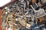 У Гомелі выключылі з незаконнага абароту 40 тон металалому за суткі