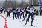 9 февраля состоится зимний спортивный праздник «Минская лыжня»