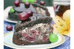 Торт «П'яная вішня»