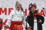 В Гродно прошел фестиваль ремесленников «Казюки»