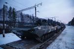 В Вооруженных Силах продолжается проверка боевой готовности
