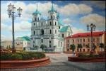 Гродзеншчына адзначыла гадавіну вызвалення абласнога цэнтра