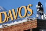 Чым адзначыўся юбілейны сусветны эканамічны форум у Давосе?