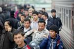 У ЗША ўведзены больш жорсткія правілы па дэпартацыі мігрантаў
