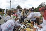 Каларытныя святы прайшлі на Гродзеншчыне