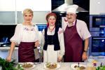 Тэлепраект «Беларуская кухня» раскажа пра рэцэпты прыгатавання традыцыйных страў