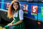 Кацярына Ваданосава: Кожная вандроўка — як адкрыццё маленькага свету...
