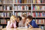 20 школьных бібліятэк атрымалі ў падарунак камплекты новых выданняў