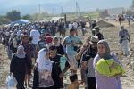 Славенія прыцягне войска для барацьбы з наплывам мігрантаў