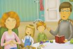 Наталля Мысліўчык: Малых варта пакідаць з біялагічнымі бацькамі