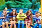 Новый контент для лета. Чем занять детей на 92 дня