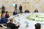 Лукашэнка: Наспела неабходнасць умацавання СНД як самадастатковага і эфектыўнага аб'яднання