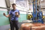 Изделия «Беларуськабеля» сегодня востребованы в 15 странах